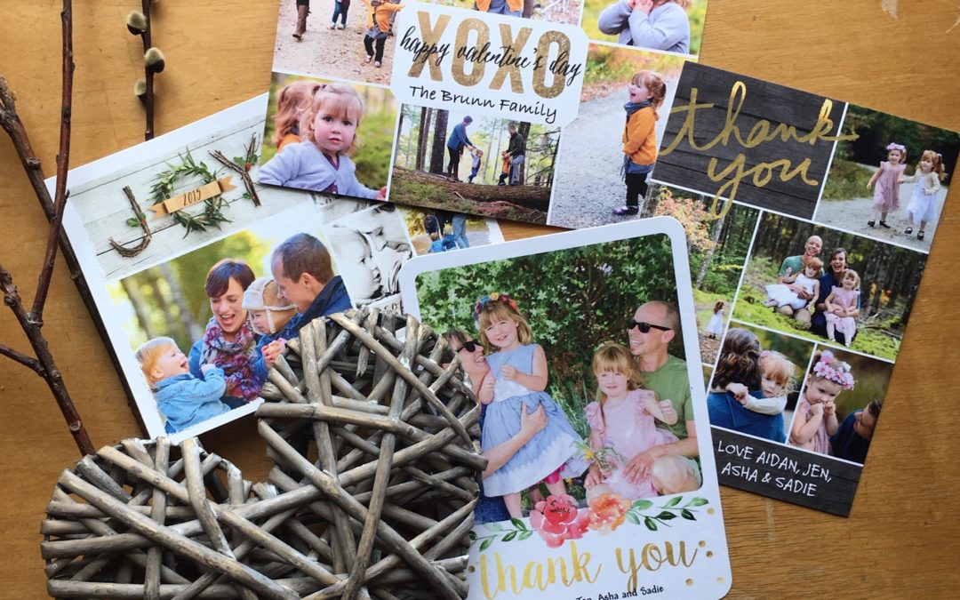 Things We Love: Thank You Cards